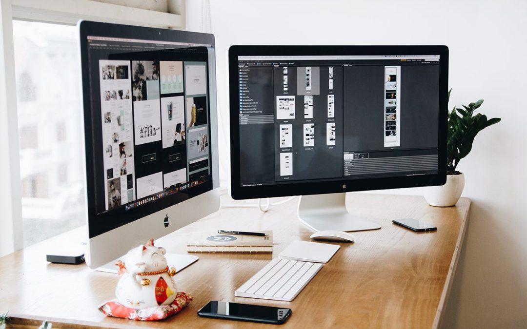 Mi a webdesign és mire jó?